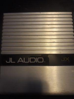 JL Audio bass amplifier for Sale in Oceanside, CA