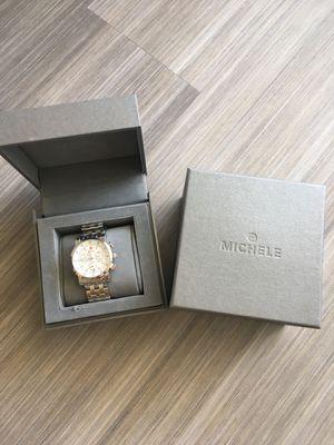 Women's Michele Watch 38mm for Sale in Falls Church, VA
