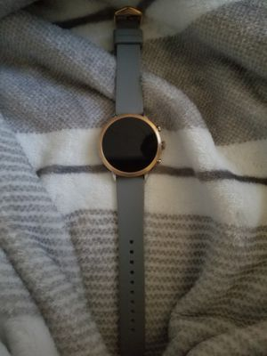 Fossil Q smart watch series 4 for Sale in Saint Cloud, FL