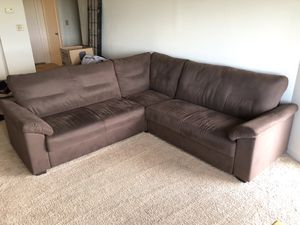 Sectional Sofa for Sale in Takoma Park, MD