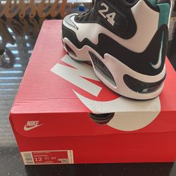 Nike Size 12 Griffey Thumbnail