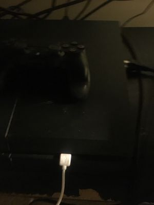 PS4 , PERFECT CONDITION ! for Sale in Laurel, MD