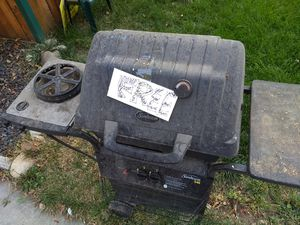 BBQ grill for Sale in Boise, ID
