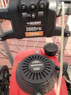 honda power washer 3000psi for Sale in Manassas, VA