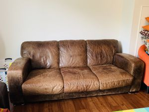 Fine New And Used Leather Sofas For Sale In Providence Ri Offerup Pdpeps Interior Chair Design Pdpepsorg