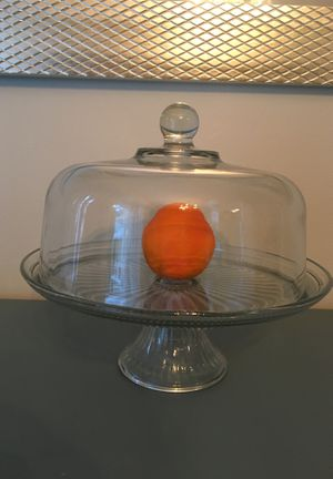 12 inch Cake Stand or dessert stand for Sale in Falls Church, VA