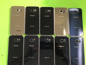 Samsung Galaxy S6 32GB for Sale in Henrico, VA