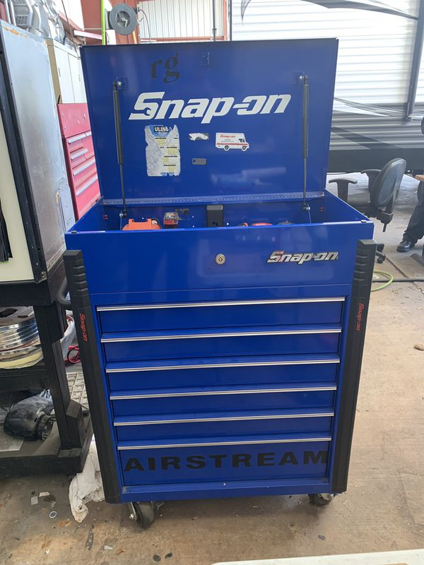 Snap on tool box for Sale in San Diego, CA - OfferUp