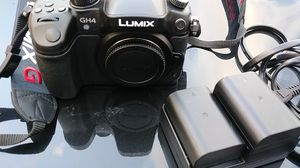 Panasoinic GH4 for Sale in Sterling, VA