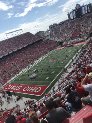 OSU vs Michigan tickets for Sale in Orient, OH