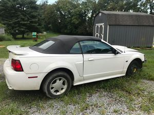 2003 mustang gt for Sale in MIDDLEWAY, WV