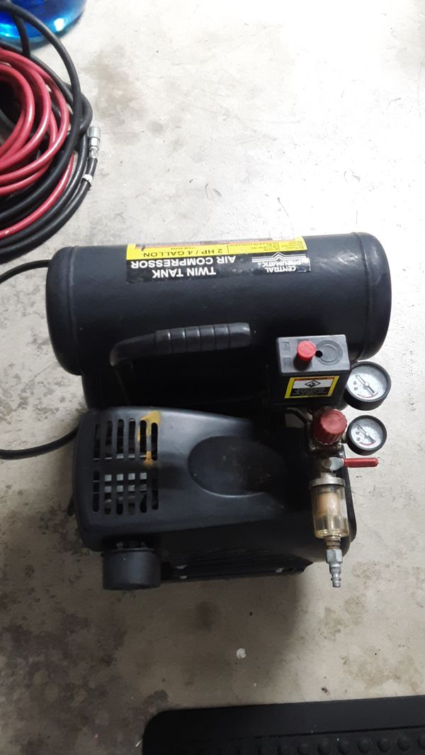 New and Used Compressor for Sale in Murrieta, CA - OfferUp
