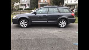 2008 Subaru Outback 2.5i Limited AWD for Sale in Mount Rainier, MD