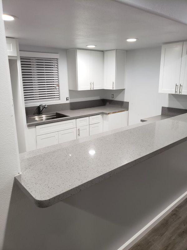 New Kitchen Bathroom Cabinets For Sale In Santa Clarita