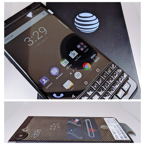 NEW Unlocked Blackberry Keyone Android Smartphone for Sale in Seattle, WA -  OfferUp