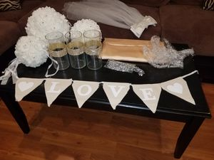 Bridal Shower or Wedding decor for Sale in Anaheim, CA