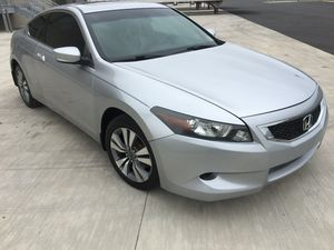 2009 Honda Accord Coupe - Clean Title !!! for Sale in Ashburn, VA