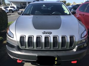 Jeep Cherokee For Sale In Hemet Ca Offerup