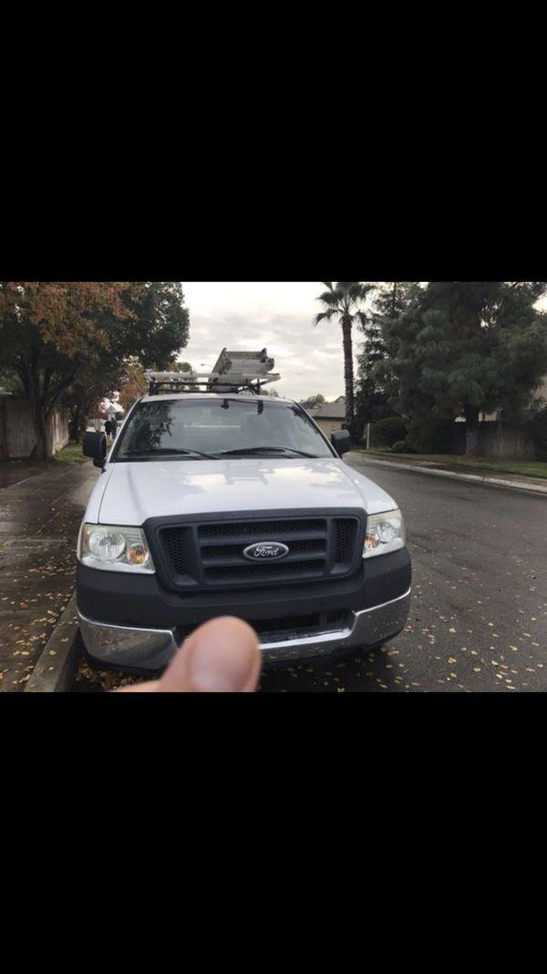 Ford F 150 Cars Amp Trucks In Fresno Ca Offerup
