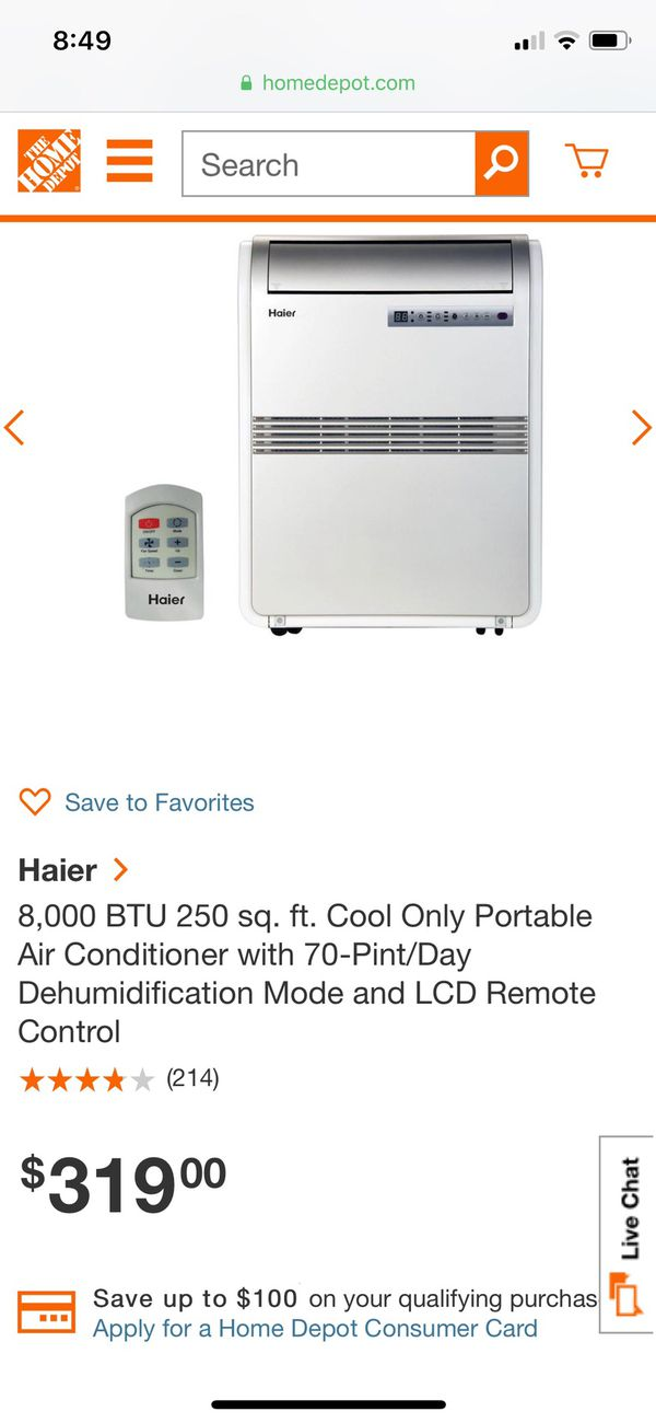 New and Used Air conditioners for Sale in Arcadia, CA - OfferUp