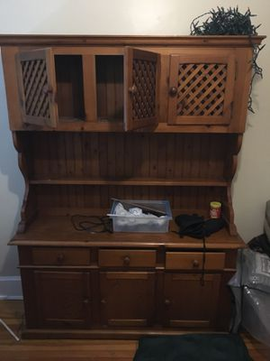 Antique Wood Furniture For In Denver Co