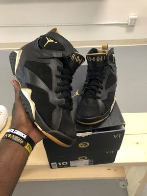 "b72e0a32da402a Air Jordan 7 ""GMP"" Size 10 for Sale in Altamonte Springs"
