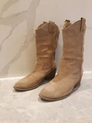 7ac2ac5ec13c1 New and Used Boots for Sale in Hesperia, CA - OfferUp