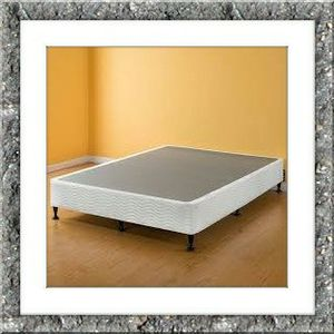 Box spring sale for Sale in Temple Hills, MD