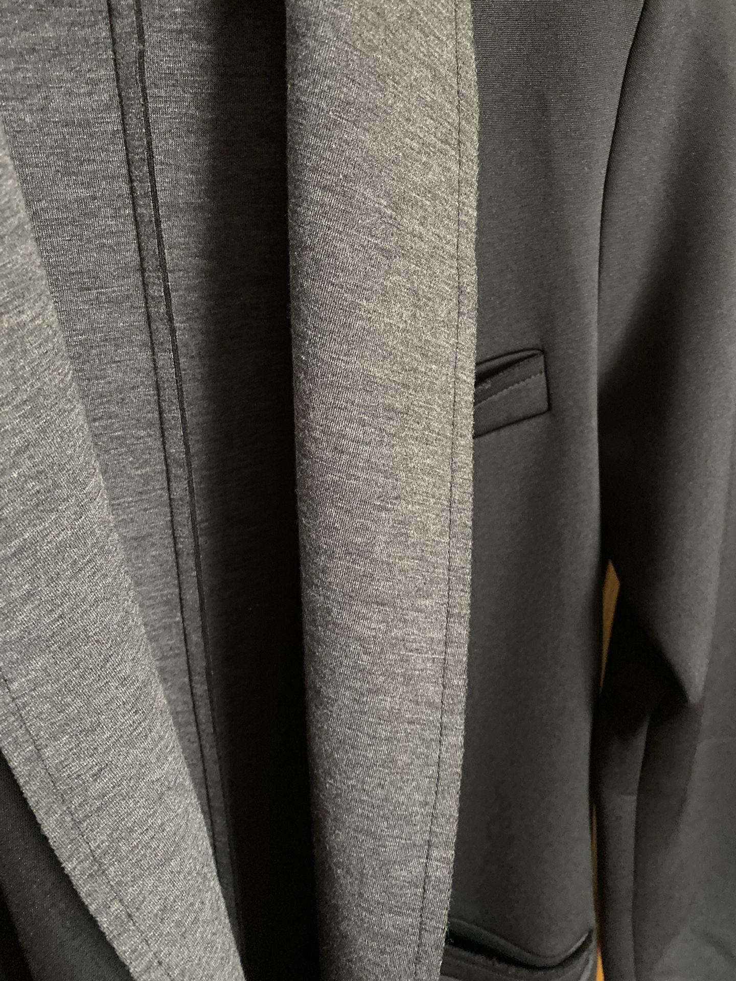 Secil store black blazer