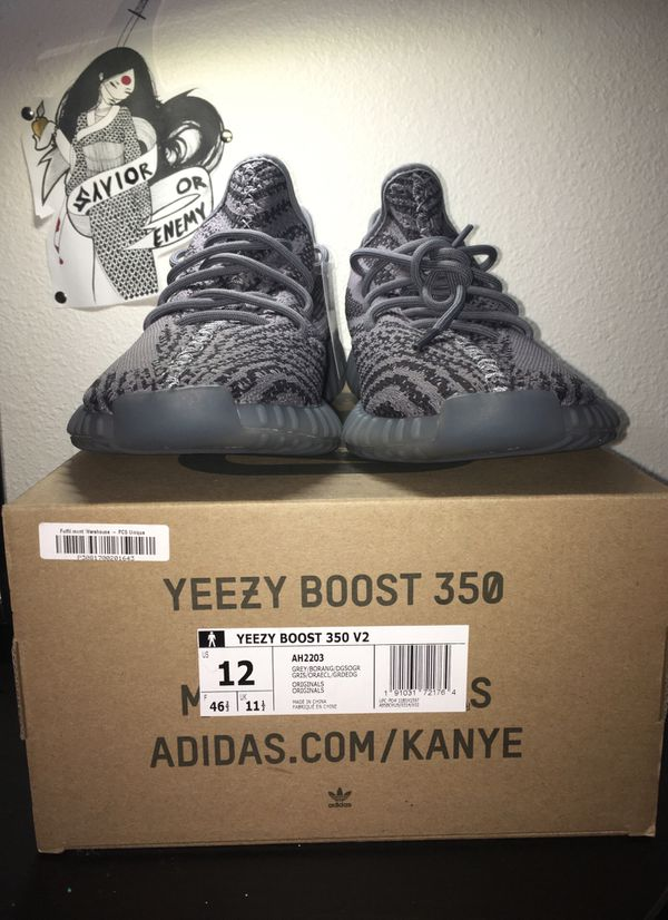 6a858fb8b1587c Yeezy boost 350 V2 beluga 2.0 size 12 for Sale in Vancouver