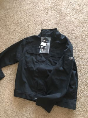 helly hansen Work Jacket for Sale in Temple Hills, MD