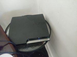 PlayStation 3 works very well. Kids dont like so dont need for Sale in Cleveland, OH