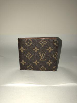 Louis Vuitton Monogram Wallet for Sale in White Plains, MD