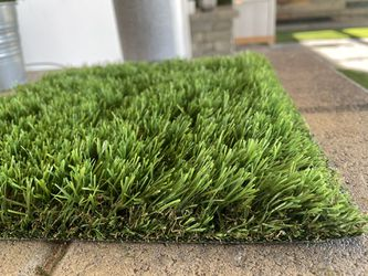 1200sf Roll Of Artificial Grass Synthetic Turf Thumbnail