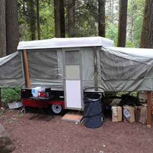 New and Used Pop up campers for Sale in Olympia, WA - OfferUp