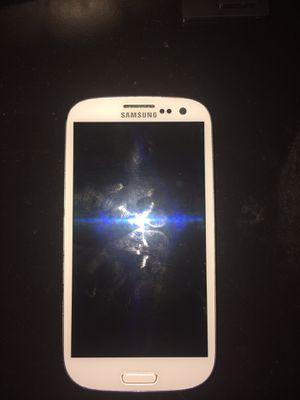 Samsung Galaxy S3 for Sale in Washington, DC