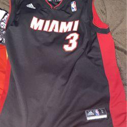 Miami Heat Jersey Thumbnail