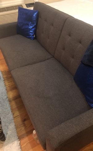 Nice Futon Couch For In Newark Nj