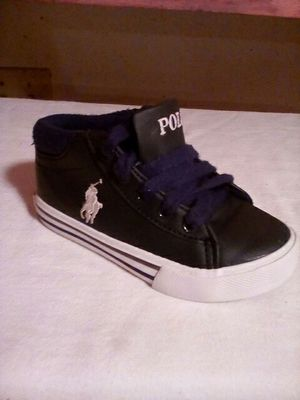 Used, Polo Ralph Lauren Sneakers for sale  Fayetteville, AR