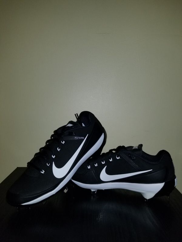 fbc3add48 Means Nike Air Clipper 17 Baseball Cleats size 11 for Sale in ...