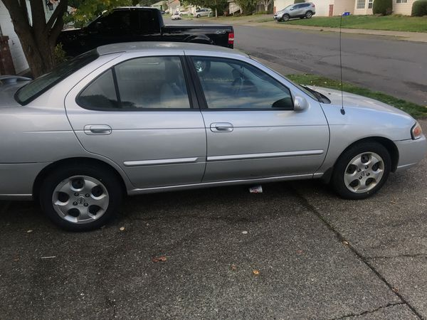 Subaru Of Puyallup >> 2006 Nissan Sentra for Sale in Puyallup, WA - OfferUp
