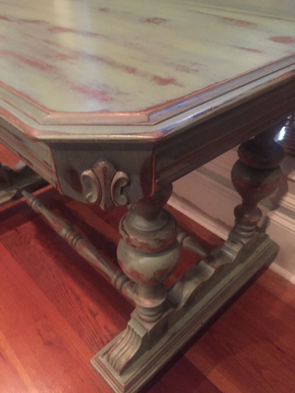 Antique Library Table For Sale In Lafayette La Offerup