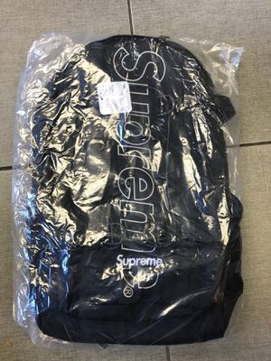 Supreme FW18 Backpack for Sale in Annandale, VA