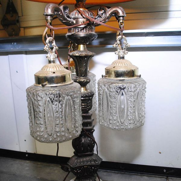 vintage hollywood regency lamps for sale in crestwood ky offerup