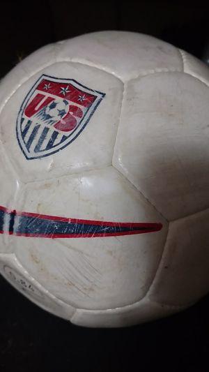 Kid's Nike soccer ball for Sale in Fairfax, VA