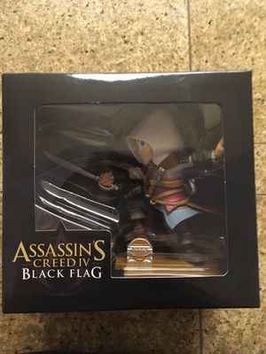 Assassins creed Black Flag Loot crate Exclusive collectible for Sale in Phoenix, AZ