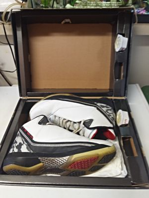 Air Jordan xx2 size 10 for Sale in Brentwood, MD