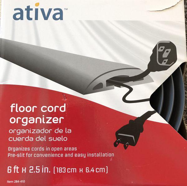 Ativa Floor Cord Organizer For Sale In Bartlett Il Offerup