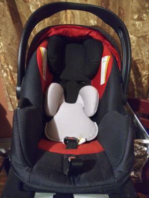 Photo Asana35 Infant Car Seat