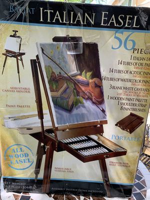 New and Used Art supplies for Sale in Oakland, CA - OfferUp